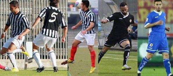 Maglie Ascoli 2013-2014 Max Sport