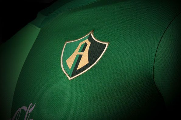 Atlas, stemma, Nike green power 2014