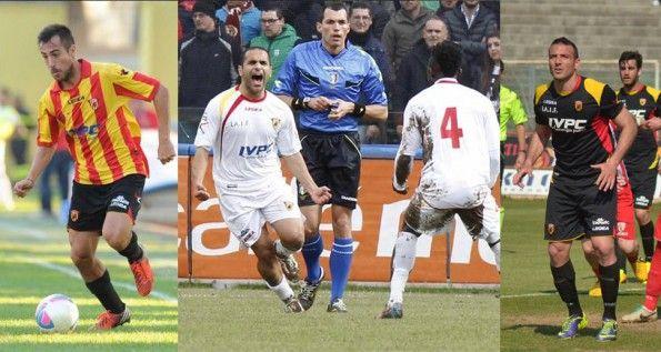 Maglie Benevento 2013-14 Legea