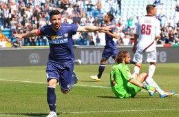 Di Natale maglia Udinese trasferta 2014-15