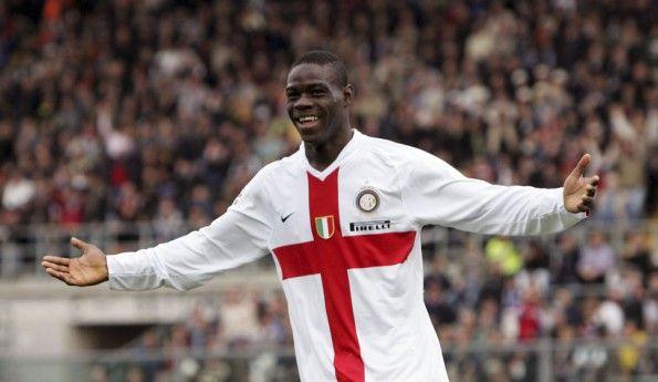 Inter, 2008, maglia centenario