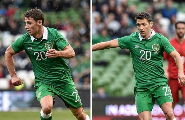 Prima Divisa Irlanda 2014-2015
