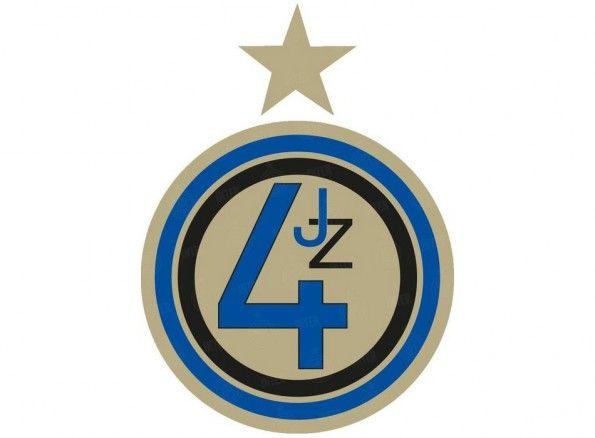 Logo JZ4 ultima partita Zanetti