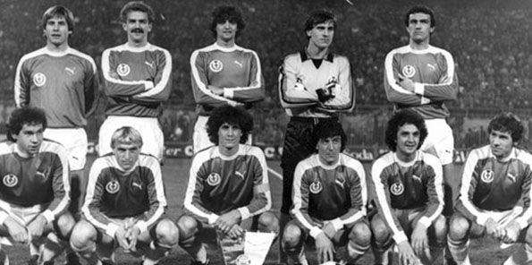 MilanInter, 1980, maglia azzurra