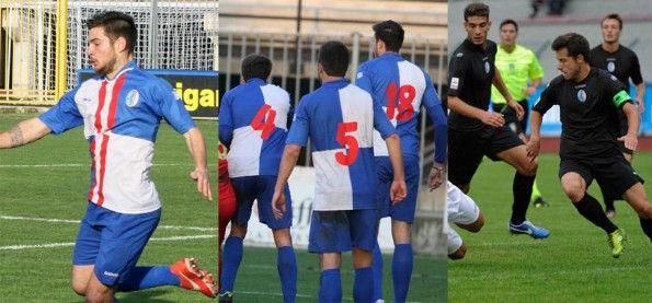 Maglie Pavia Calcio 2013-2014