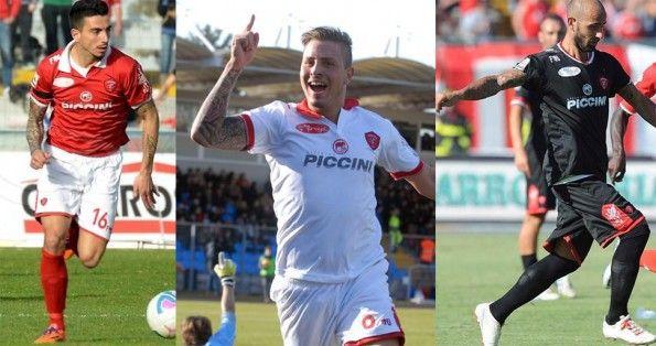 Maglie Perugia 2013-14 FG Sport