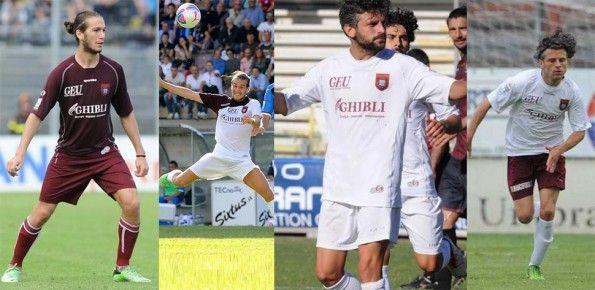 Maglie Pontedera 2013-14 Sportika