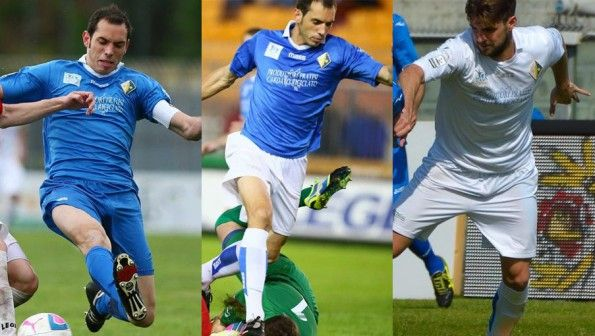 Maglie Prato Calcio 2013-14 Mass
