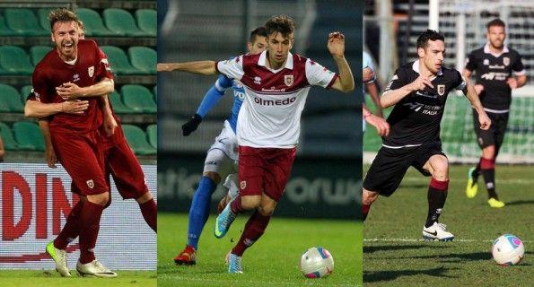 Maglie Reggiana 2013-14