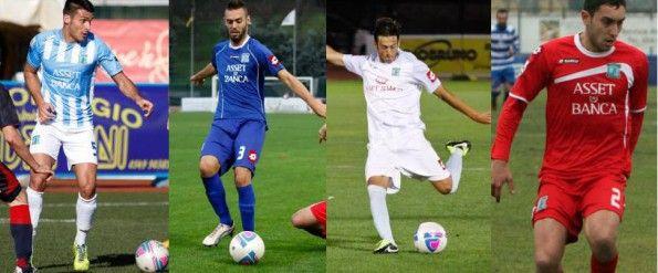 Maglie San Marino Lega Pro 2013-14