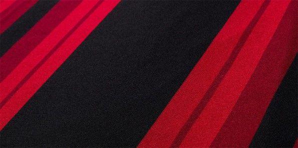 Strisce rossonere Milan adidas 2014-15
