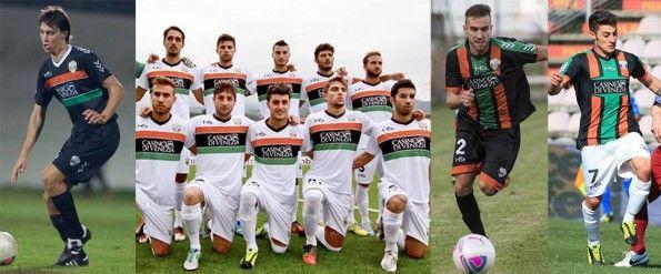 Kit Unione Venezia 2013-2014