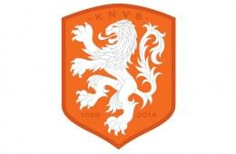 Stemma KNVB Olanda