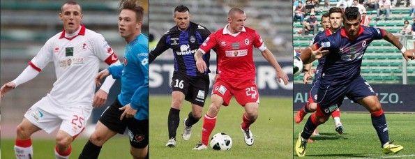 Maglie Bari 2013-2014