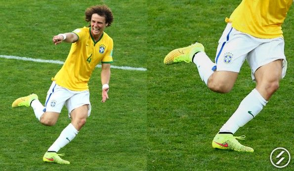 David Luiz Magista