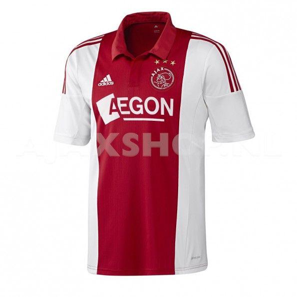 Maglia Ajax 2014-2015 adidas