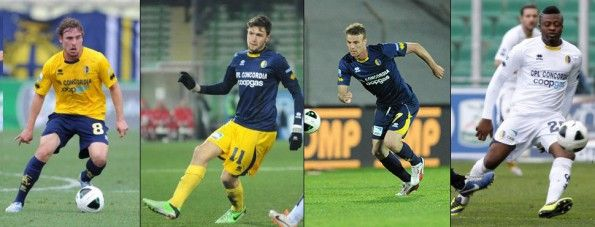 Maglie Modena 2013-2014 Erreà