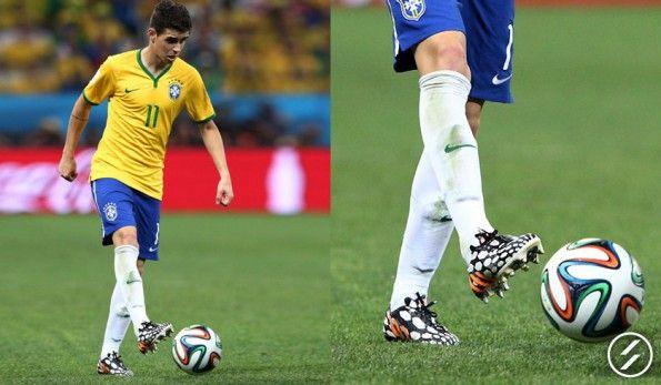 Oscar scarpe Adidas Predator Instinct