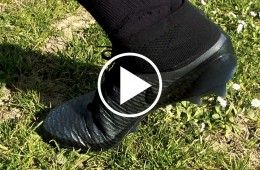 Play test scarpe Magista Obra