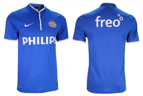 Terza maglia PSV 2014-15