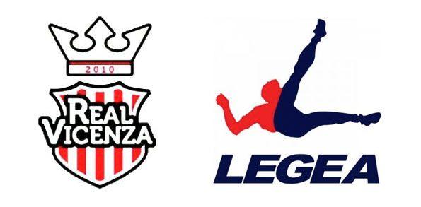 Legea sponsor tecnico Real Vicenza