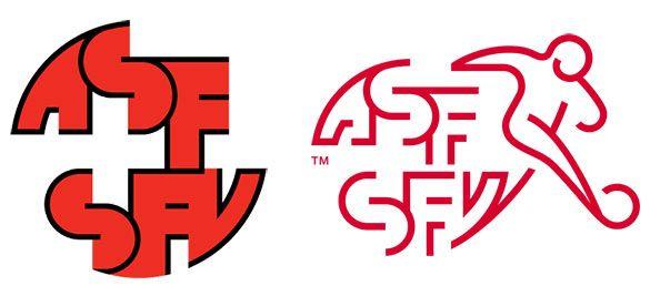 Stemmi ASF-SFV federazione calcio svizzera