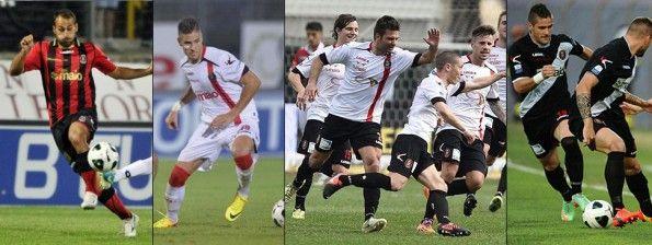 Maglie Virtus Lanciano 2013-2014