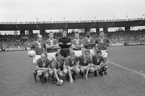 RSC Anderlecht 1967