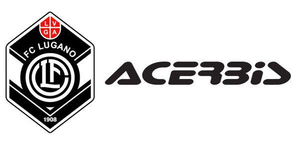 Acerbis sponsor tecnico Lugano