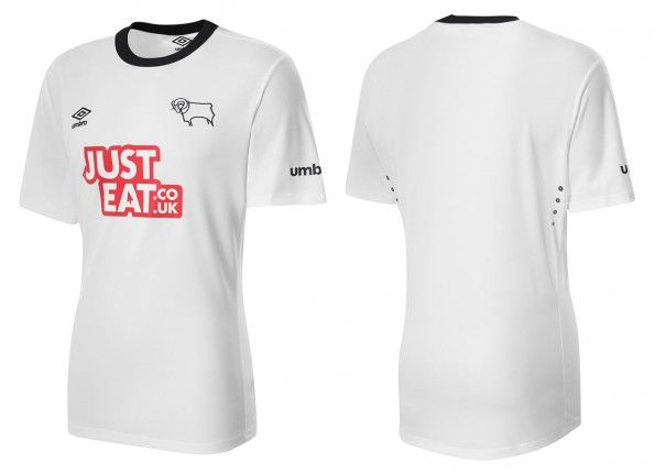 Magkia Derby County home 2014-2015