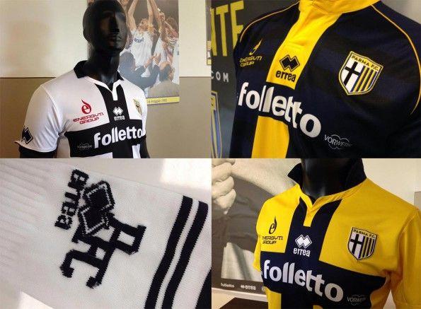 Dettagli kit Parma