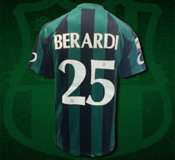 Font Sassuolo 2014-15 Berardi