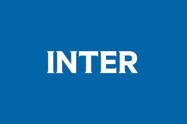 Font logo Inter FC 2014