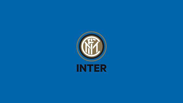 Logo e lettering Inter FC 2014
