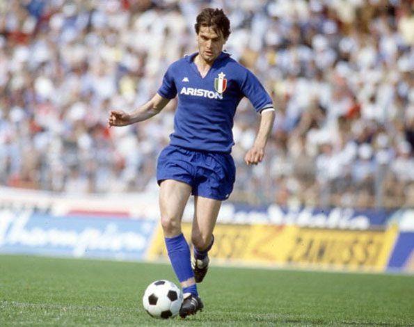 Juventus, away, anni ottanta