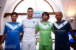 Kit Brescia Joma 2014-2015