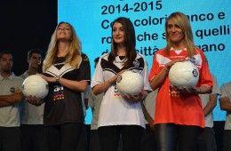 Maglie Lugano 2014-2015 Acerbis