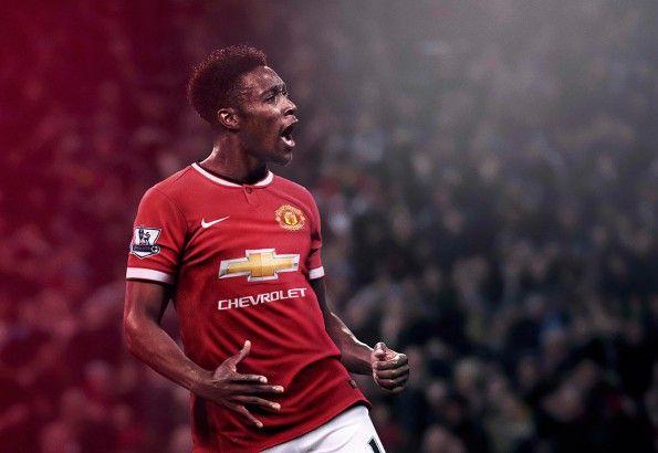 Kit Manchester United 2014-2015 Nike