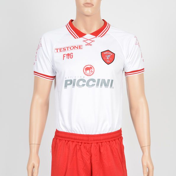 Perugia, maglia away 2014-2015