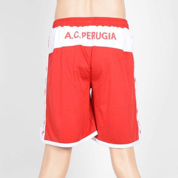 Perugia, pantaloncini away 2014-2015