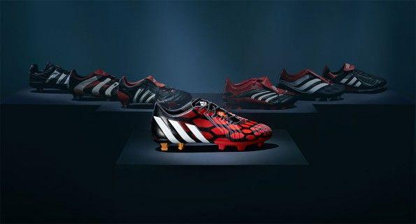 Collezione scarpe adidas Predator