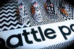 Promo Battle Pack adidas