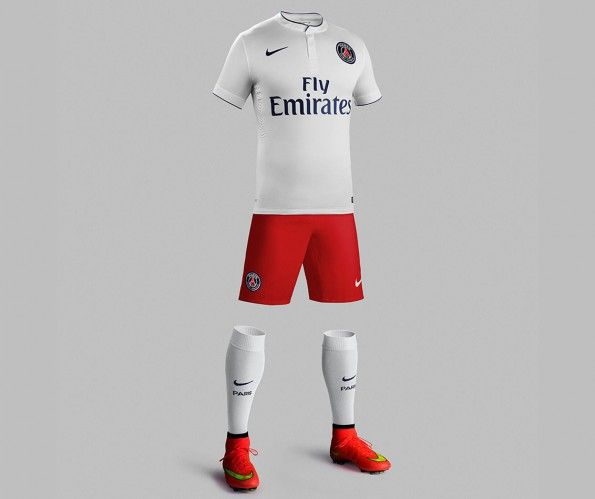 Kit PSG away 2014-2015