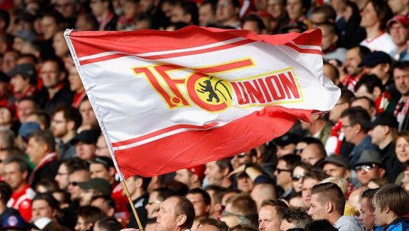 Union Berlin, tifosi, bandiera