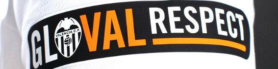 Gloval Respect Valencia