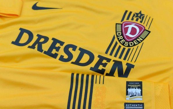 Dettagli Dinamo Dresda 2014 2015