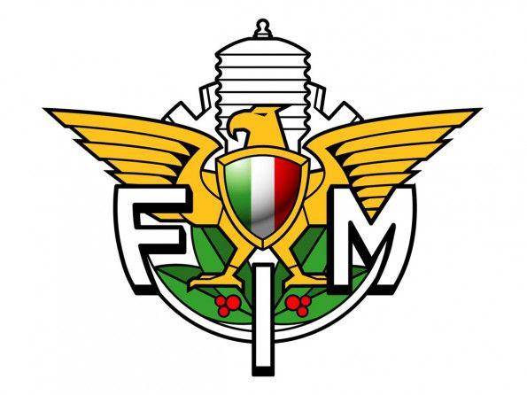 Federazione Motociclistica Italiana, logo