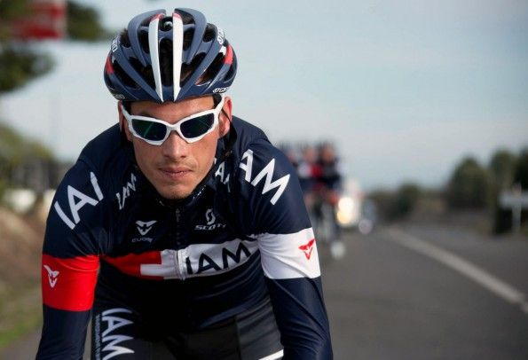 IAM Cycling 2014