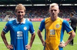 Maglie Eintracht Braunschweig 2014-2015