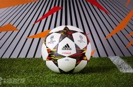 Pallone Champions League 2014-2015 gironi